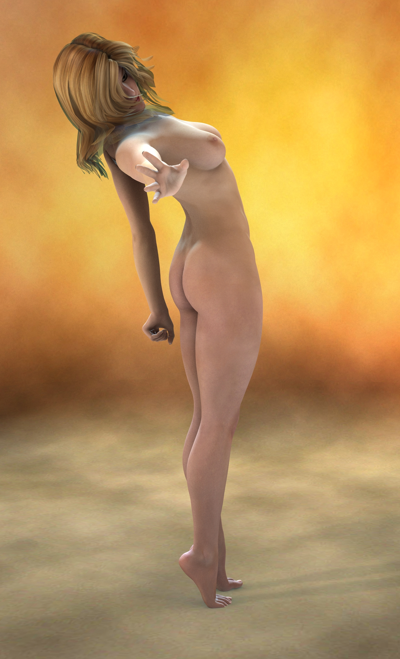 Daz3d naked naked queen